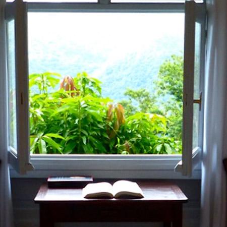 Calme absolu bon coin vacances Guadeloupe