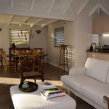 Passagère du vent, bon coin vacances Guadeloupe